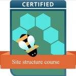 Yoast Site structure